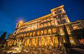 Altösterreichische Adria-Riviera: Urlaub im k.u.k.-Grandhotel