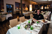 Restaurant Bärenhof Kolm im JRE Guide 2019