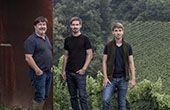 Fantastische Bewertung im Robert Parker Wine Advocate