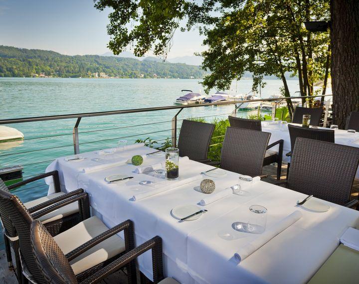 See Restaurant Saag