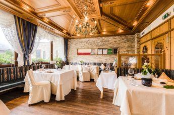 Kulinarik- und Genießerhotel Alpin