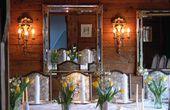"""Romantik Restaurant Altes Gericht gewinnt """"Ambiente Award"""""""