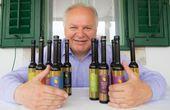 Wein & Co präsentiert mit Istriens Oleum Viride Belic (Olea B.B.) eines der besten Olivenöle der Welt