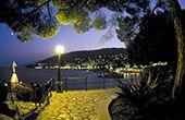 Die schönste Meerespromenade an der Adria