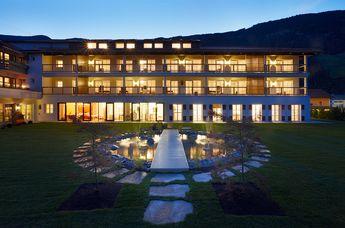 THERESA Wellness Genießer Hotel