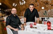 Die Spanien-Österreich-Connection: Juan Amador und Simon Petutschnig