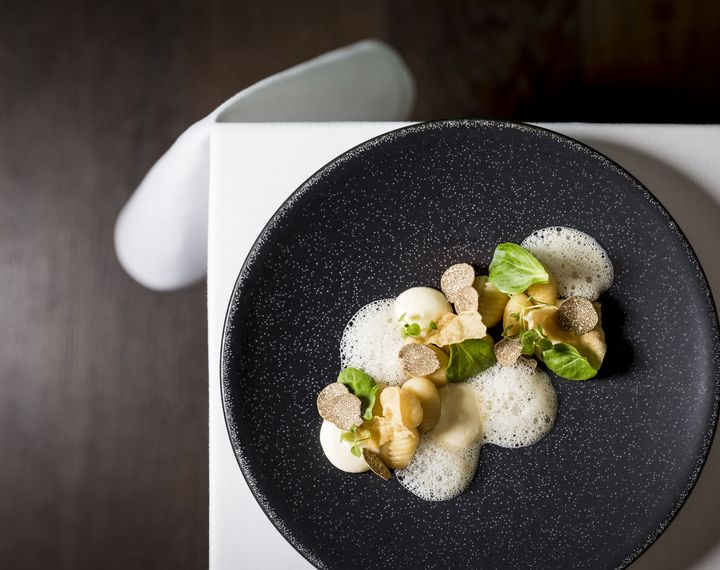 Gourmetrestaurant Hubert Wallner