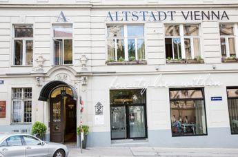 Romantik Hotel Altstadt Vienna