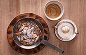 Rezepte von Executive Küchenchef Traunseehotels: Lukas Nagl