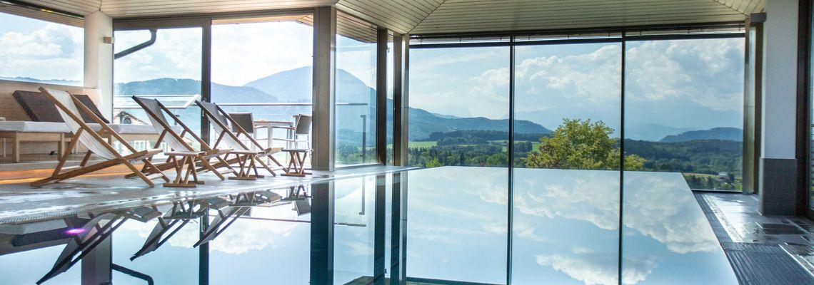 Romantik- und Wellnesshotel in Salzburg vereint Tradition und Moderne
