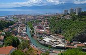 """Rijeka als Europas Kulturhauptstadt 2020: Auftakt für den """"Hafen der Vielfalt"""""""
