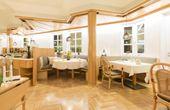 Genießerhotel Restaurant Krainer im JRE-Guide 2019