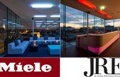 JRE Chef's Dialog by Miele