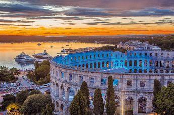 Tourismusverband Istrien