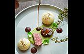 Andi Herbst öffnet Riederalm für à-la-Carte-Gourmetgäste