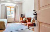 Neueröffnung: Eine Suite im Kloster