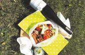 Holzapfel TO GO: Wachauer Gutshofküche  für Picknick, Radtour und… Muttertag
