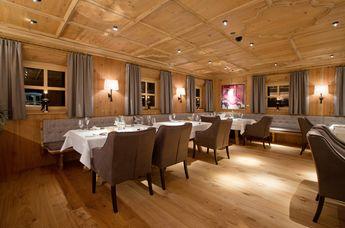 Griggeler Stuba/Burg Vital Resort