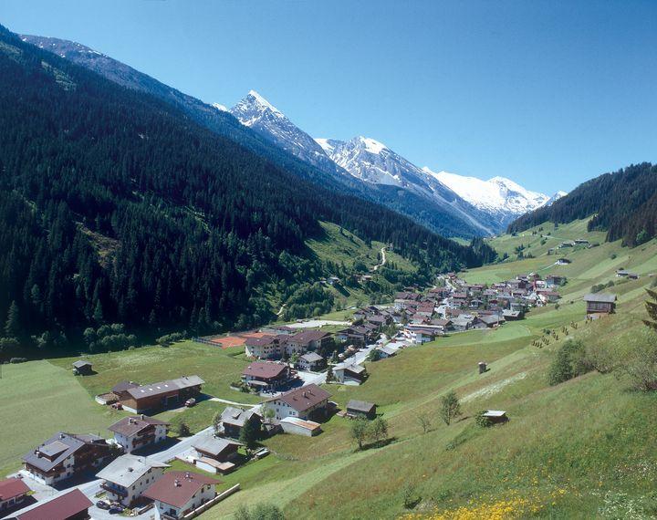 Lanersbacherhof