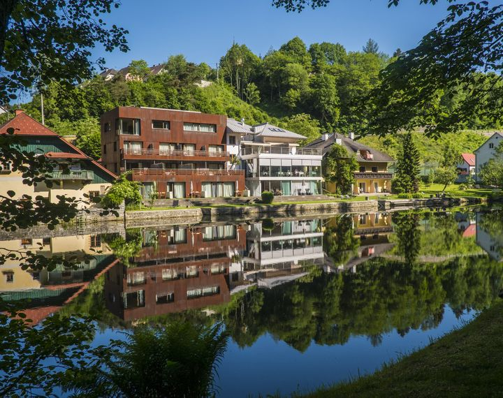 Mühltalhof