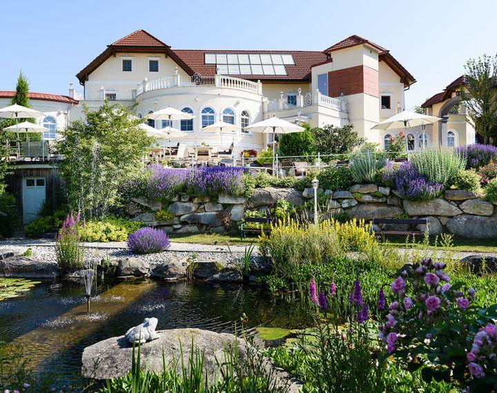 Genießerhotel Bergergut