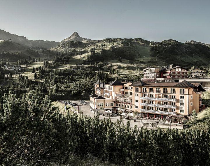 4-Sterne-Superior Hotel Steiner