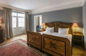 Die Windsor-Suite am Wolfgangsee