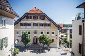 Romantik Hotel Gmachl