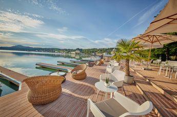 Seespitz Restaurant & Living