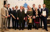 """Internationale Auszeichnungen für """"Schlosshotels & Herrenhäuser"""""""