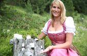 Urlaub im Zirbenwald mit Almbutler-Service