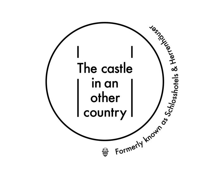 The castle in an other country