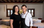 4-Hauben-Gourmet & Luxus-Chalet im Salzburger Lungau