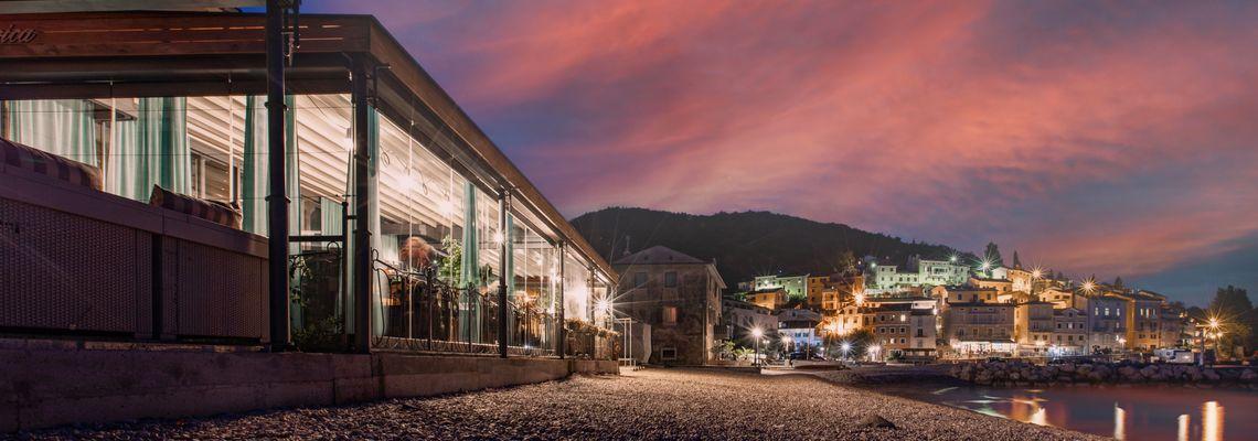 Restaurant Zijavica als Shooting-Star im Guide Gault Millau Kroatien 2021