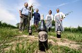 Neuer Weinklassiker der Jeunes Restaurateurs mit Wiens Starwinzer Fritz Wieninger