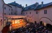 Jede Menge Stars bei Döllerers Festspielen der Kunst und Kulinarik 2020