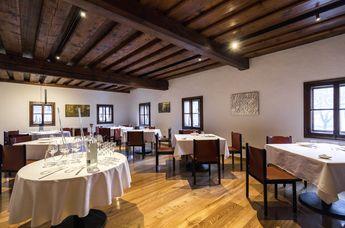 Restaurant Mesnerhaus