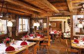 Biohotel & Bio-Restaurant Walserstuba im JRE-Guide 2019
