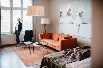 Schlosshotels & Herrenhäuser