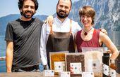 LUVI: Geschmackliche Tiefe aus heimischen Rohstoffen