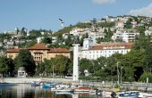 Rijeka – Herz und Hafen einer Region