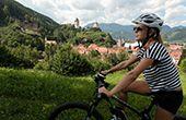 Voll im Trend: E-Bike-Paradies Mittelkärnten