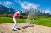 Traumhafte Golfabschläge im Westen Österreichs