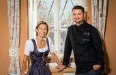 Pfefferschiff-Geburtstag mit fulminantem Benefiz-Dinner der JRE-Küchenstars