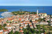 Vrsar – grüne Inseln und blaue Buchten