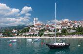 Crikvenica - Eine Küste zum Verlieben