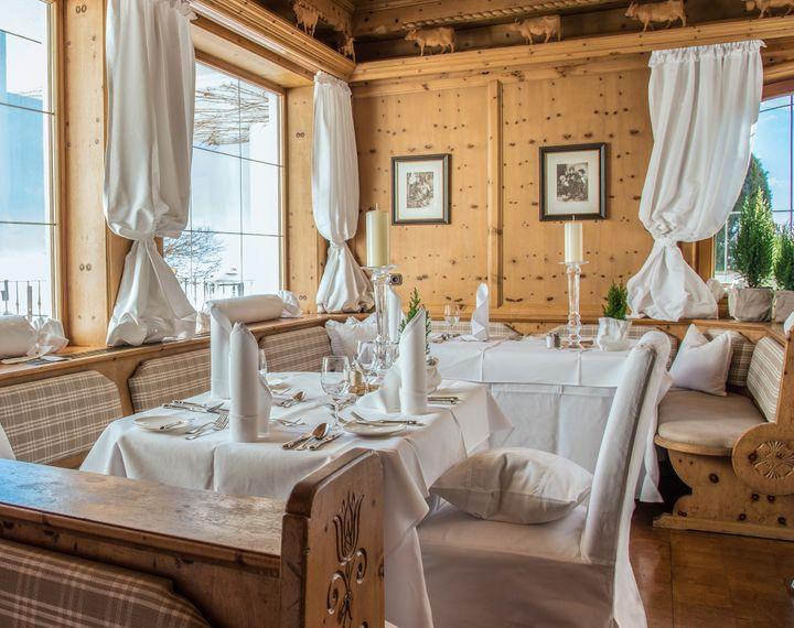 Romantik Hotel Alpenblick
