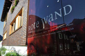 Genießerhotel Walchs Rote Wand