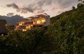 Neues Südtiroler Design- & Gourmet- Hideaway in den Weinbergen