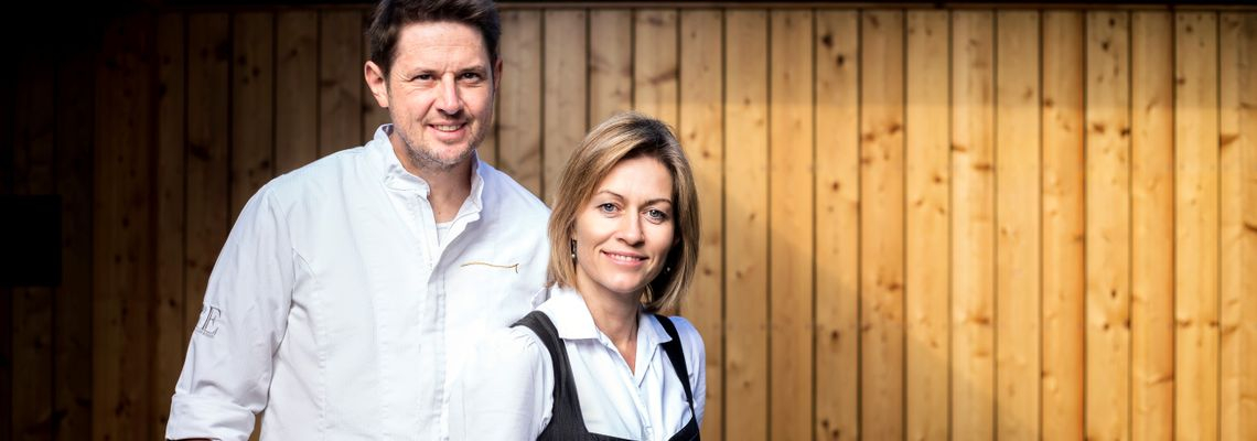 Bauer trifft Haubenkoch zum kulinarischen Fest am Weissensee in Kärnten